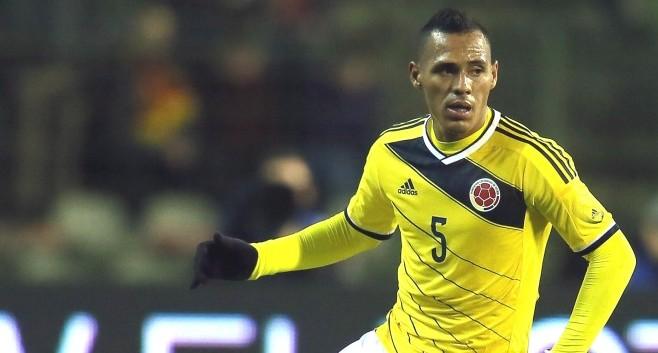 Mondiali 2014, Gruppo C: Colombia, un altro infortunio