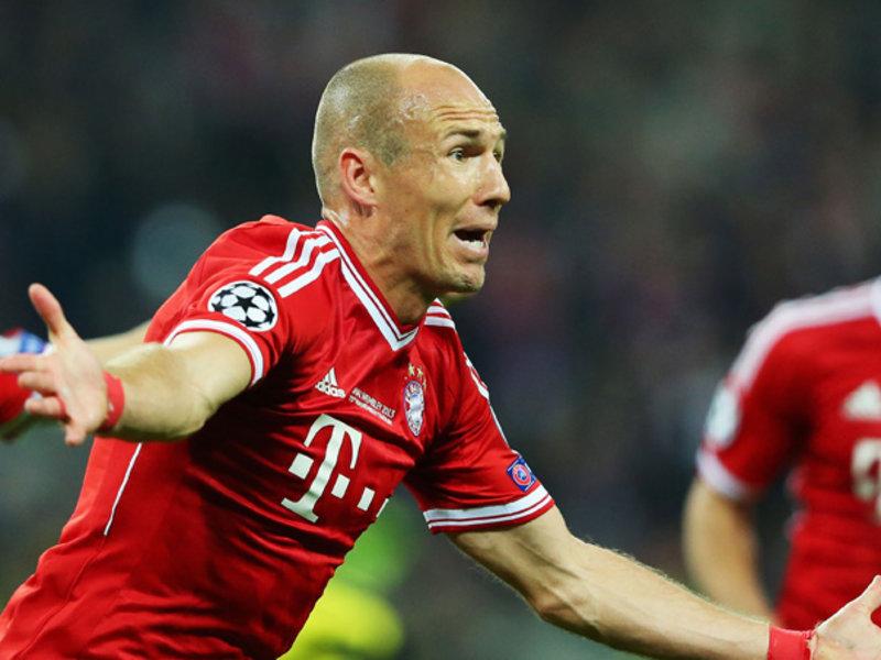 Mondiali 2014, Olanda super: Robben, non è rivincita
