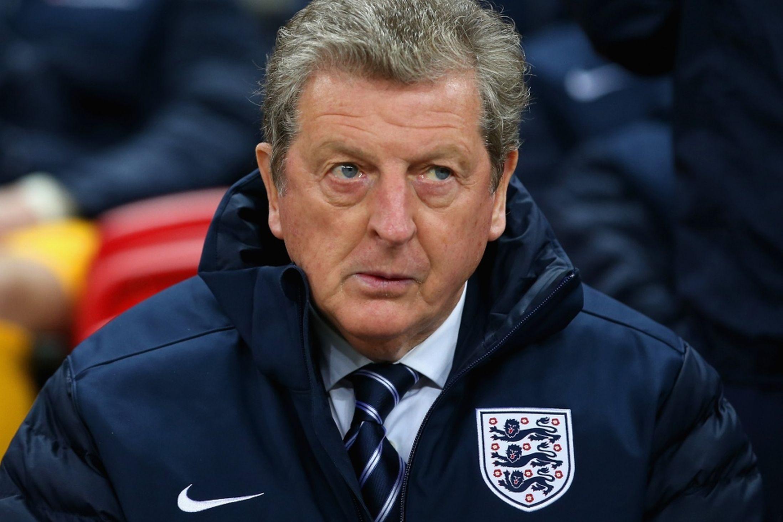 Inghilterra: Hodgson elogia Pirlo e Balotelli