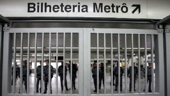 Mondiali 2014: ancora disordini a San Paolo