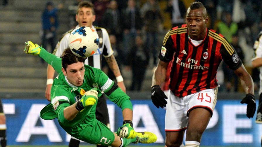 Calciomercato, Udinese: rinnova Scuffet