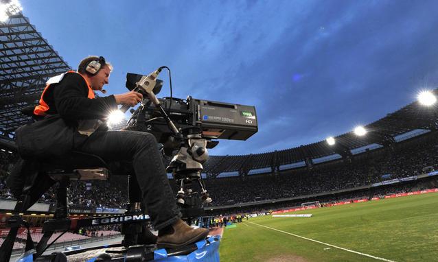 Serie A, guerra sui diritti TV tra Eurosport, Mediaset e Sky