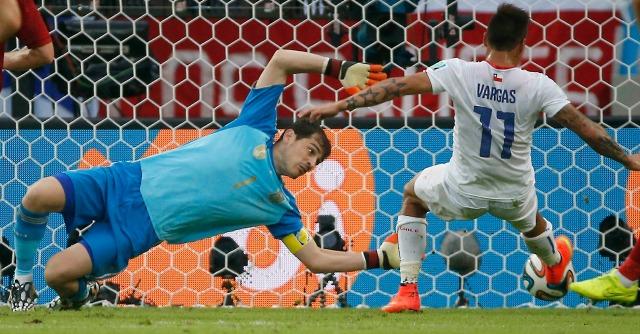 Mondiali, Spagna cade due volte: Motivazioni crollo fisico e mentale