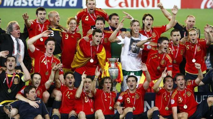 Mondiali Brasile 2014, Spagna: Lista 23 convocati