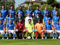 Staff tecnico Italia