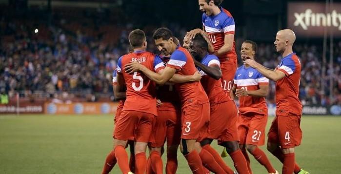 Mondiali 2014, Gruppo G: tutto sugli Stati Uniti
