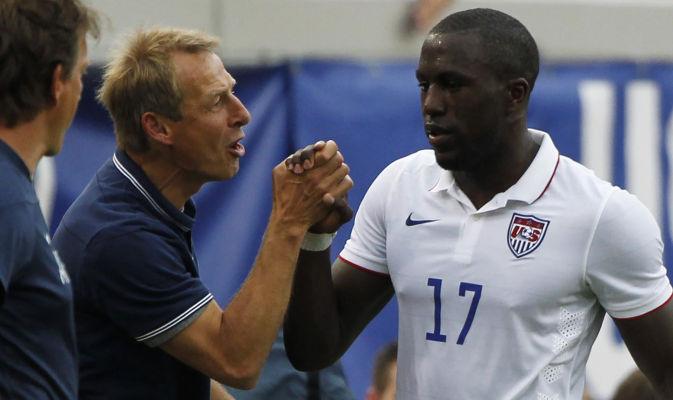 Gruppo G, Stati Uniti: Klinsmann si gode la vittoria