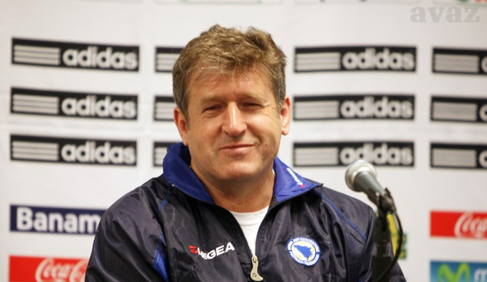 Mondiali 2014: la Bosnia batte il Messico, Susic vuole secondo posto