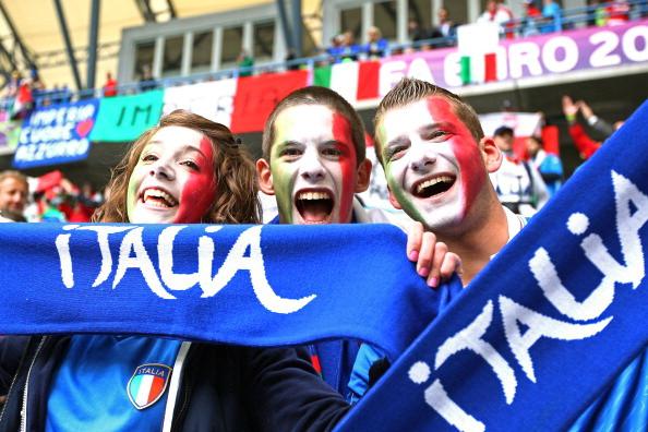 Italia contro Lussemburgo, diecimila tifosi a Perugia