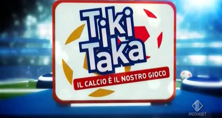 Tiki Taka speciale Mondiali in Brasile, ospiti ed anticipazioni della punta di oggi, 11 giugno 2014