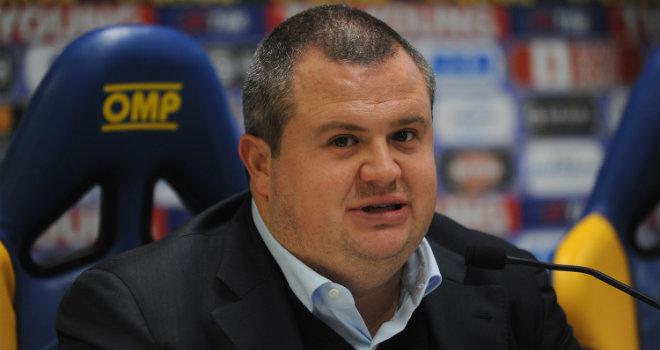 Europa League: Parma e Ghirardi non si arrendono