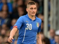 Verratti infortuni