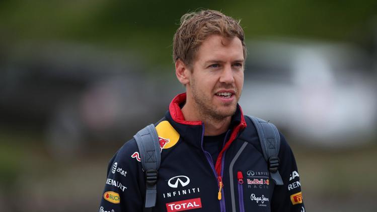 Formula 1: Vettel arrabbiato col suo team