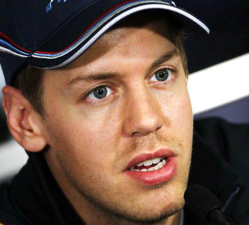 Formula 1: Vettel è contento di correre in Austria
