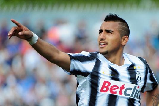 Mondiali 2014: Cile in ansia per Vidal