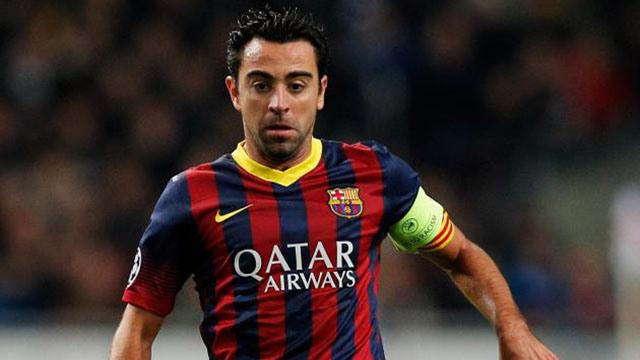 Calciomercato, Barcellona: addio Xavi
