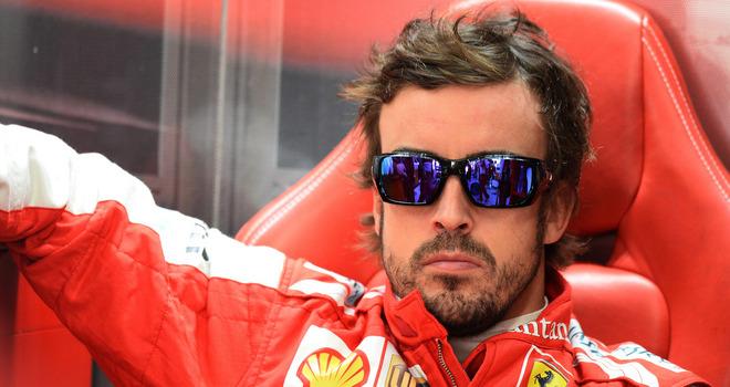 Formula 1: per Alonso in Austria tutti vicini