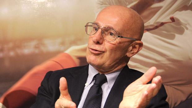Sacchi difende la scelta di Prandelli  per l'esclusione di Rossi dal Mondiale
