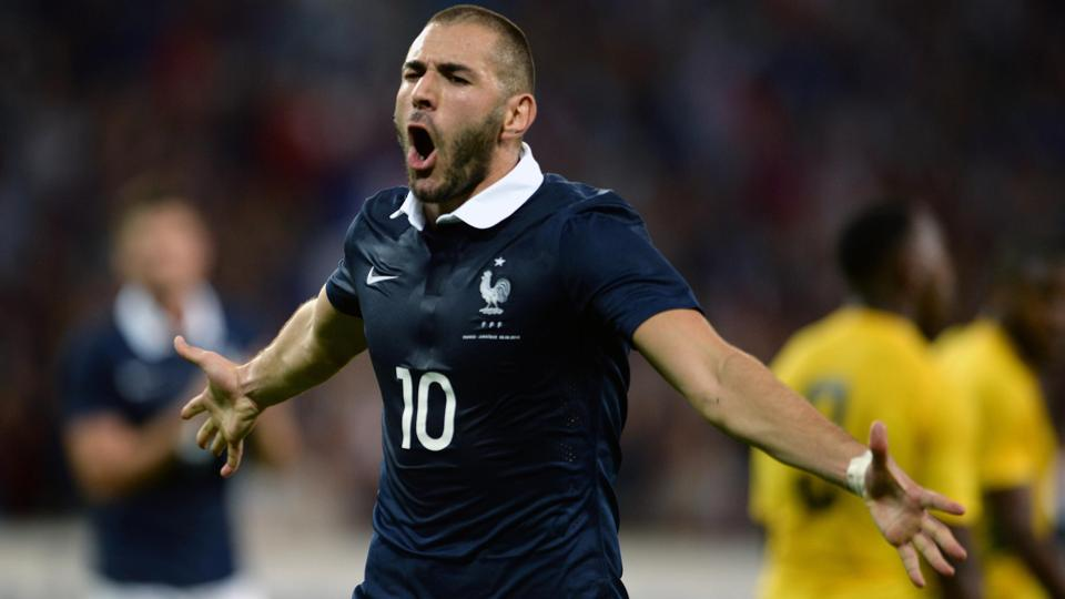 Francia distrugge la Giamaica 8-0