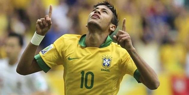 Rio 2016, calcio: tutte le nazionali con i fuoriquota; c'è Neymar