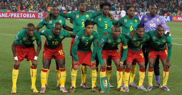 Mondiali 2014: Il Camerun ci sarà, trovato l'accordo sui premi