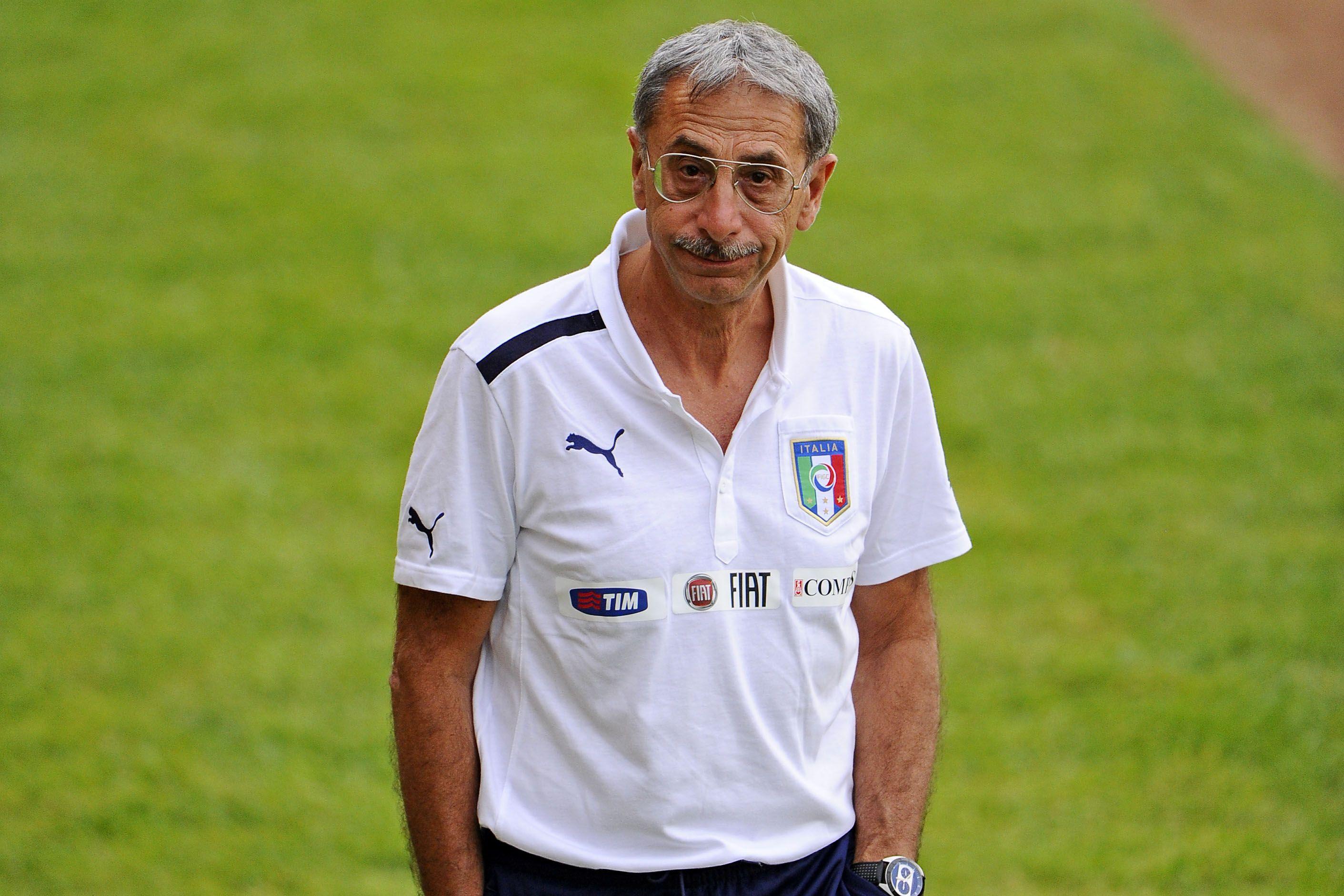 Buffon: Castellacci moderatamente ottimista sul recupero