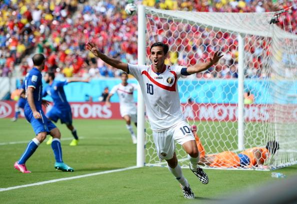 Mondiali 2014: La Costa Rica chiede spiegazioni alla Fifa per i controlli antidoping