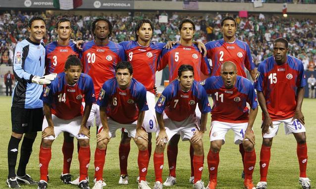 Costa Rica: Pinto definisce Pirlo il giocatore più cerebrale