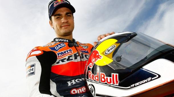 Dani Pedrosa vuole continuare a correre con la Honda