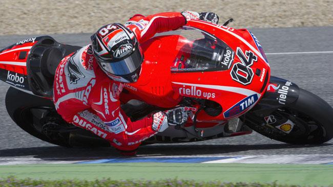Ducati Team: direzione Assen per vincere