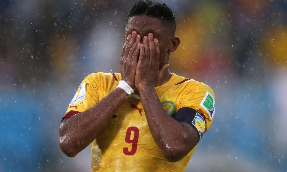 Camerun: la Fifa teme la combine con il Brasile