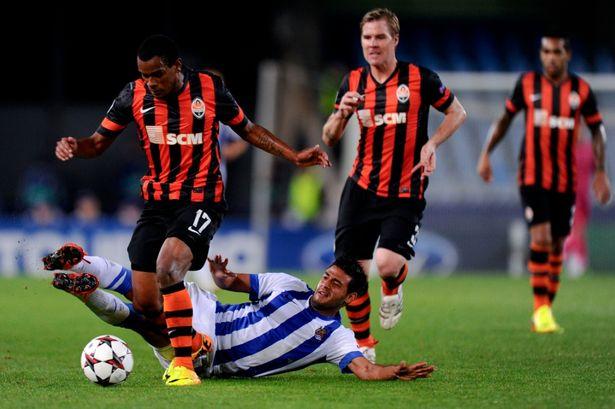 Inter: Lucescu non lascia partire Fernando