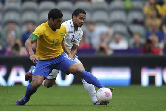 Mondiali 2014: Brasile, Hulk torna dal primo minuto contro il Camerun
