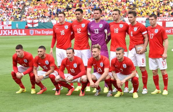Mondiali 2014: Inghilterra, pareggio anche con l'Honduras