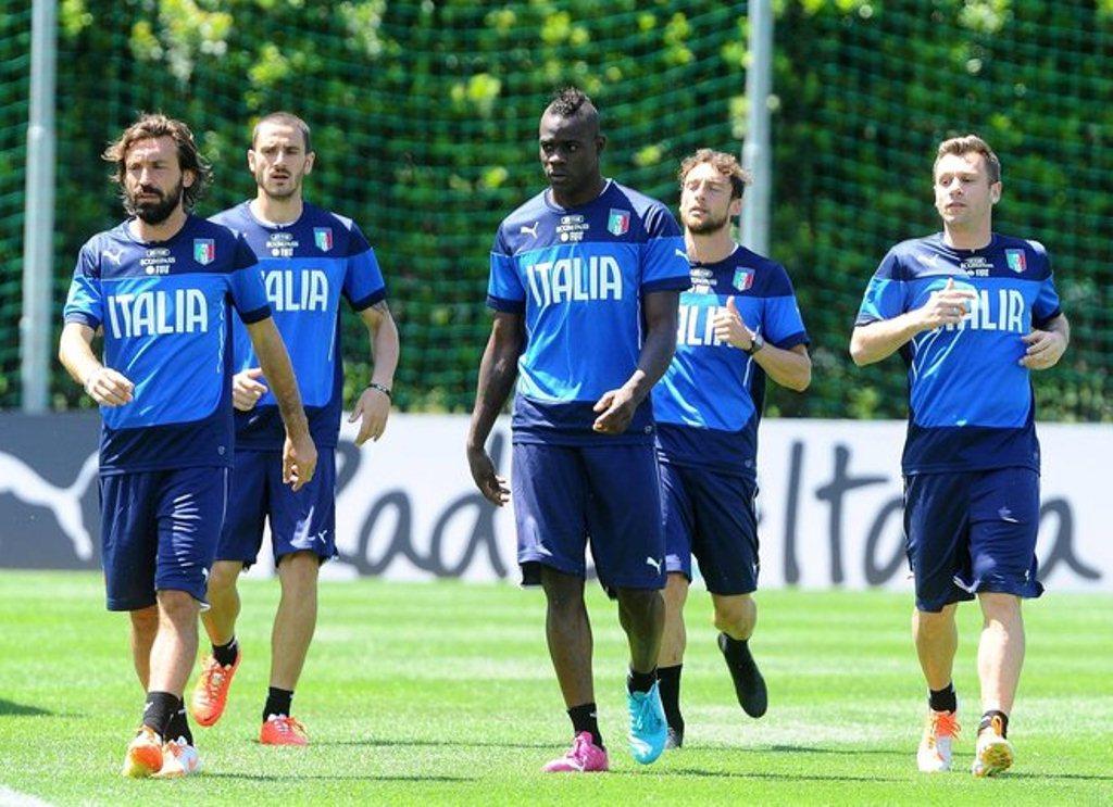 Nazionale italiana: i tifosi promuovono Immobile