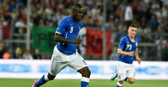 Italia pareggia 1-1 con il Lussemburgo deludendo le aspettative