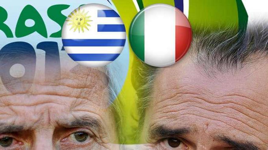 Italia-Uruguay, tra conferme e rivoluzioni