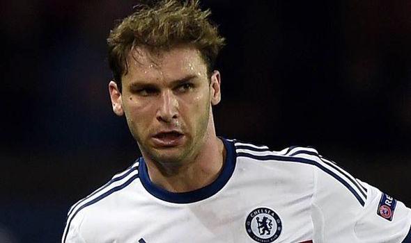 Calciomercato: l'Arsenal vuole Ivanovic