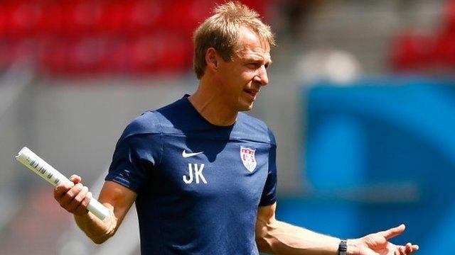 USA, esonerato Klinsmann: era c.t. dal 2011. Fatali i due k.o. verso Russia 2018