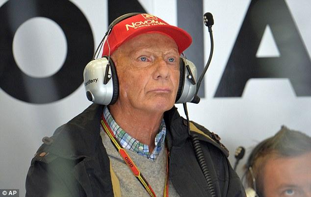 Formula 1: Lauda crede in Hamilton