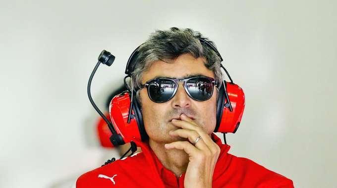 Formula 1: Mattiacci osserva gli altri