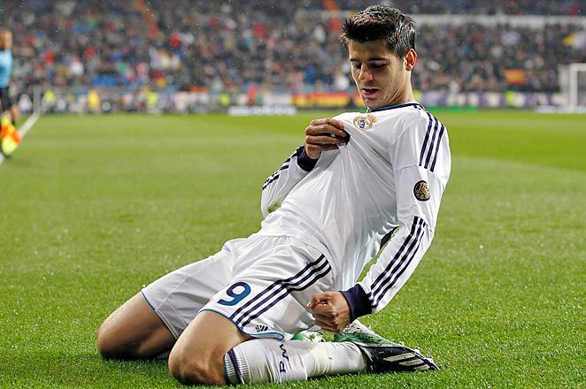 Calciomercato: Juventus, ecco l'offerta per Morata