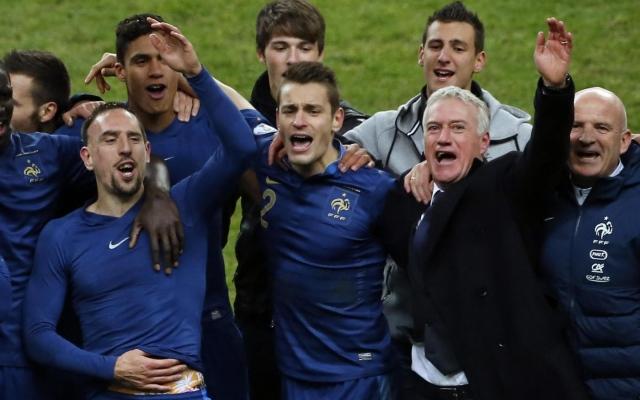 Francia riscopre la fiducia con Benzema