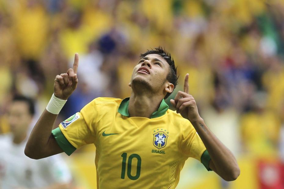 Brasile con tanti sogni e speranze