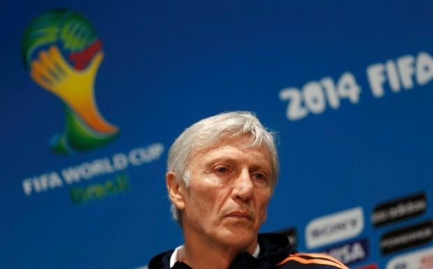 Mondiali 2014, Colombia: Pekerman teme l'Uruguay