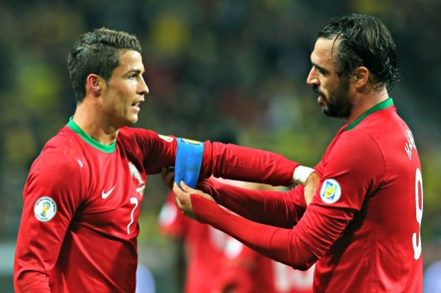 Gruppo G: Portogallo quasi a casa