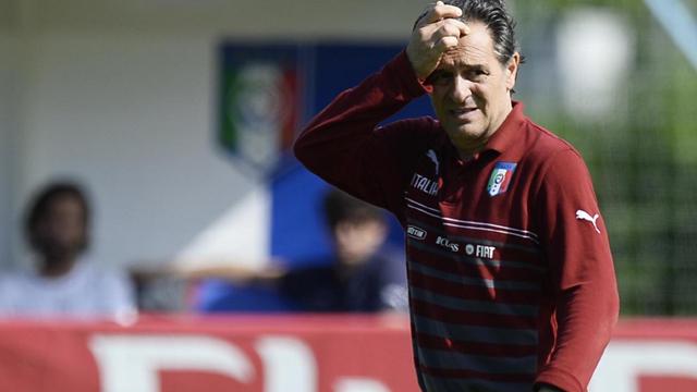 Nazionale italiana: polemiche come rito scaramantico