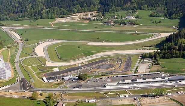 Formula 1: Gran Premio d'Austria, oggi le qualifiche