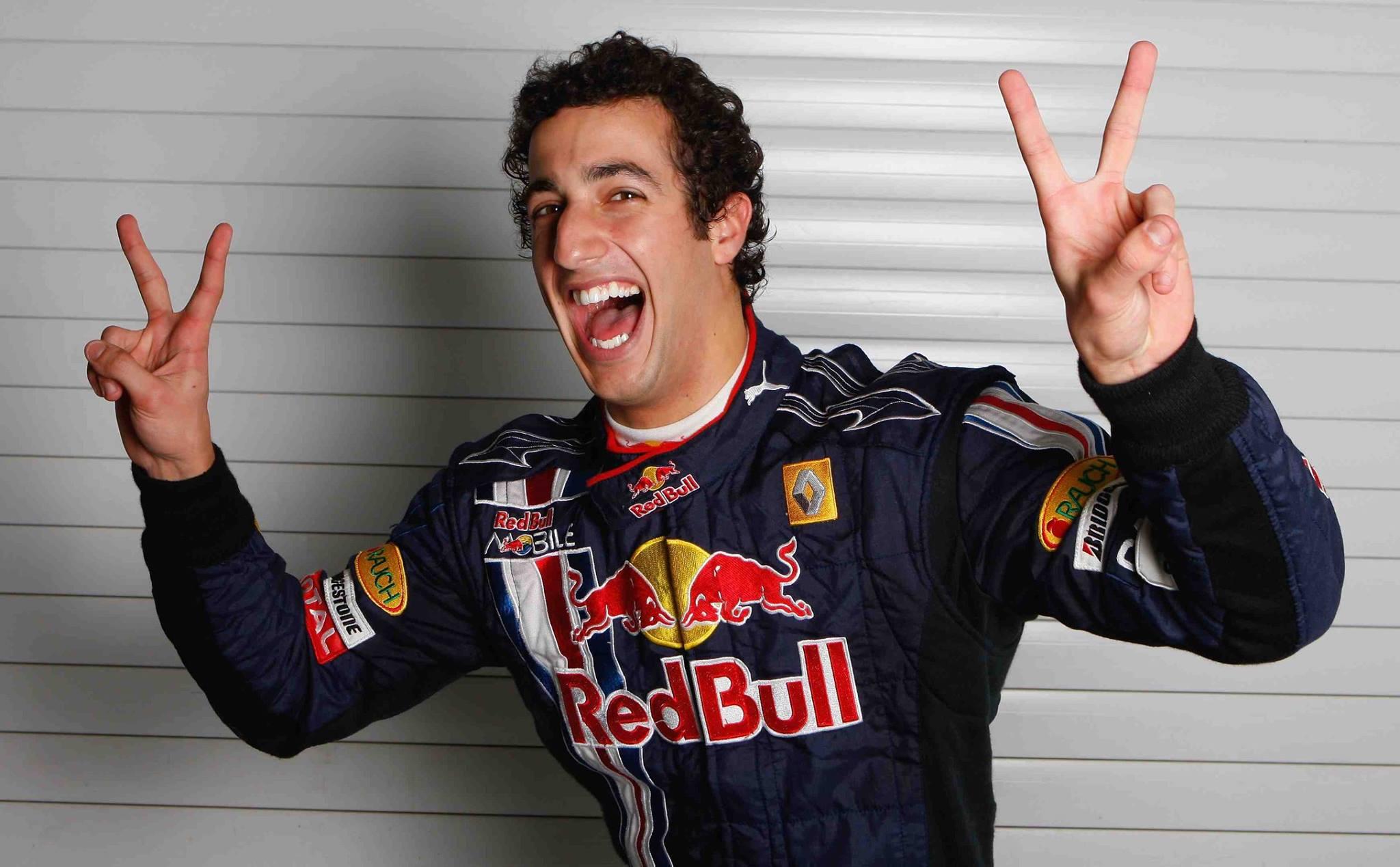 Formula 1: Ricciardo vuole il podio