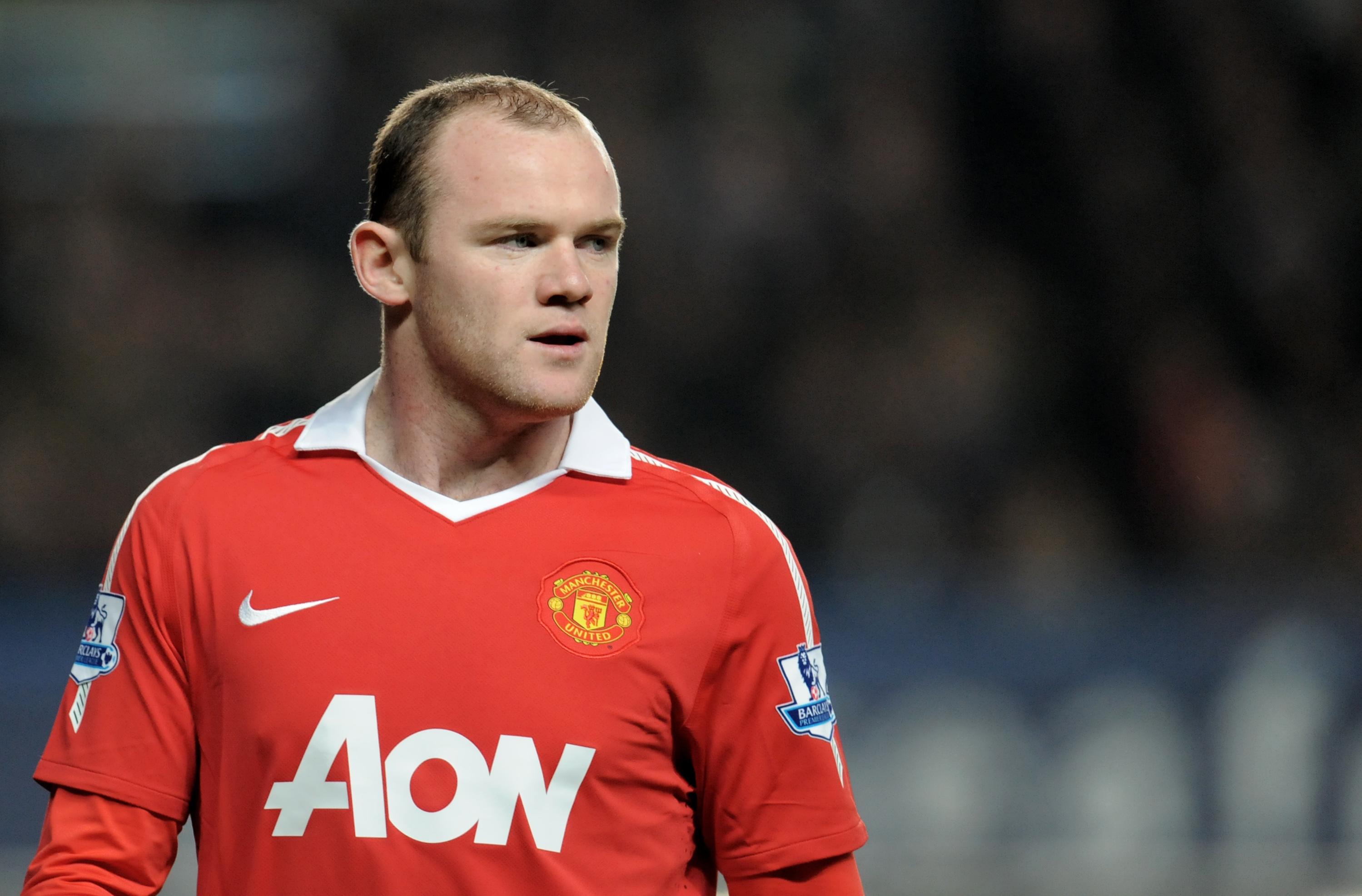 Chelsea e Mourinho chiamano Rooney